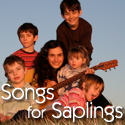 Song for Saplings