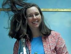 Holy Spirit Hair Drier